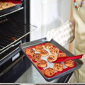 Kitchen Accessories Tools Cake Cookie Non-stick Silicone Vegetable Mat Cocina Cooking Tools Kids Birthday Party Pastry Gadget