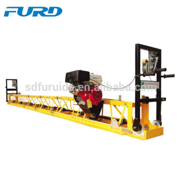 FURD concrete leveling machine vibratory truss screed (FZP-130)