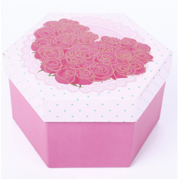 Custom Kraft Paper Gift Packaging Box