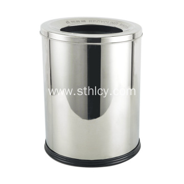 High Quality Stainless Steel Dustbin