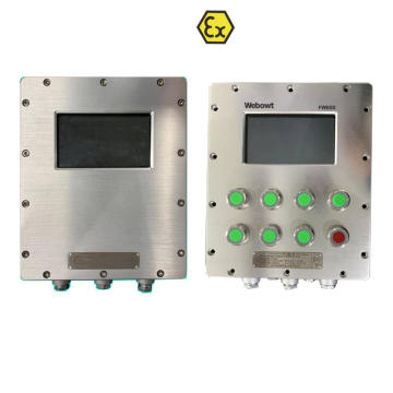 Indicator For Weighing Management