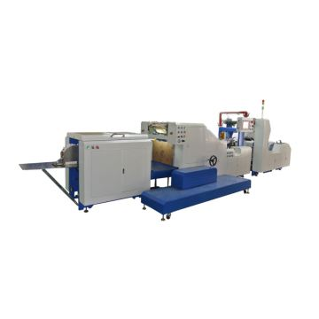 High Frequency Paper Bag Machine