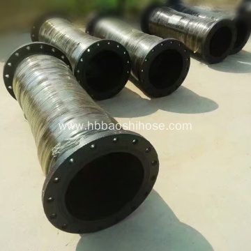 Common Rubber Mud Drainage Hose