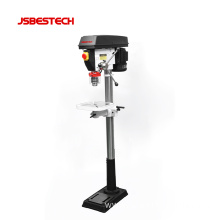 Electric drill press machine with 85mm travel