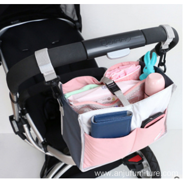 High quality wholesale baby mother bag organizer