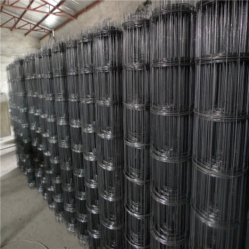 galvanised welded mesh rolls