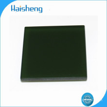 LB15 green optical glass filters