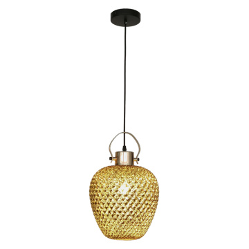 Modern Hotel Commercial Mall Decor Pendant Lamp