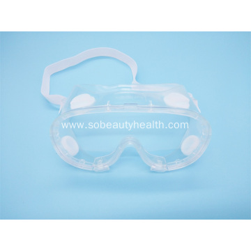 Safety protective goggles for both men and women