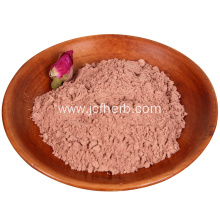 Rose Petal Raw Material Powder Rosa Rugosa Powder