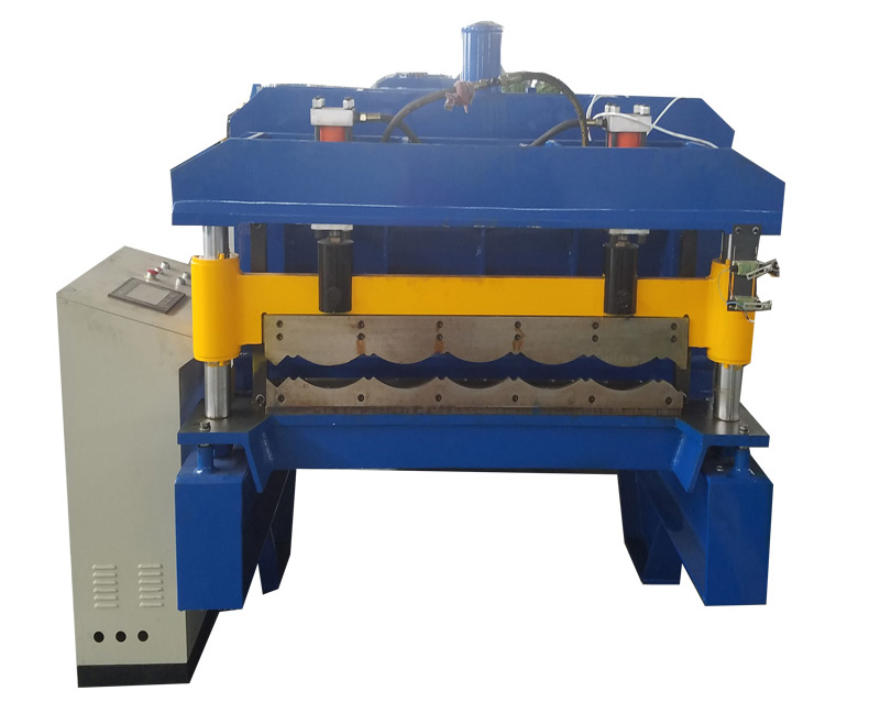Hydraulic Roll Forming Machine