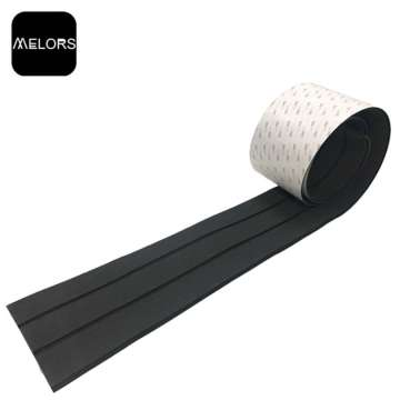 melors Adhesive Synthetic Teak Flooring Boat Decking شيٽ