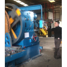 2018 new type carbon steel beveling machine