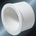 Din Pn10 Water Supply Upvc End Cap White