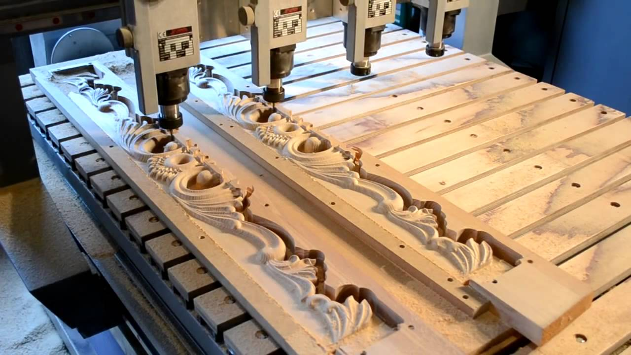 woodworking router