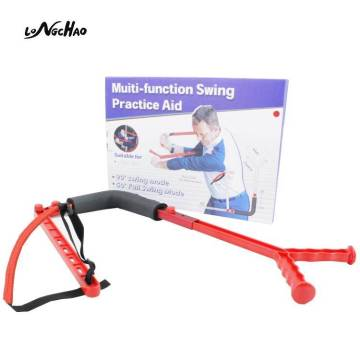 Dongguan Factory wholesale Golf Training Aid Swing Trainer With Giftbox for gift