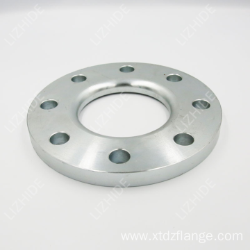 Forged Steel Slotted Flange with ISO certificate