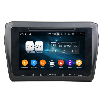 Duebel Touch Touchscreen fir Swift 2019