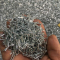 Galvanized hardened steel concrete steel nails