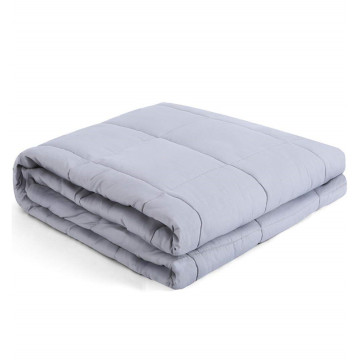 Großhandel Lager Custom Sensory Anviety Weighted Blanket