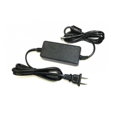 Cord-to-cord 19V 7A AC/DC Constant Voltage Power Adapter