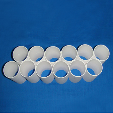 High Purity CeramicTube for Ozone Generator