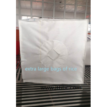 extra large bags of rice | jtfibc