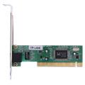 PCI Realtek RTL8139D 10/100M 10/100Mbps RJ45 Ethernet Network Lan Card Adap HIgh Quality Network PCI Card