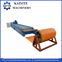 5 Ton Manual Decoiler Machine