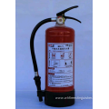 3L Water-based Fire Extinguisher with High Quality