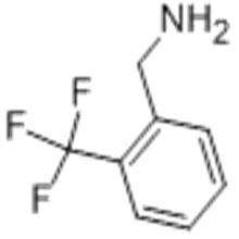 2-(Trifluoromethyl)benzyl amine