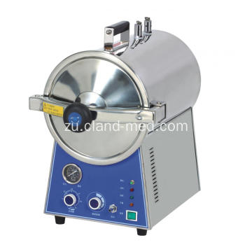 I-Automatic Medical Table Top Pressure Sterilizer Steam