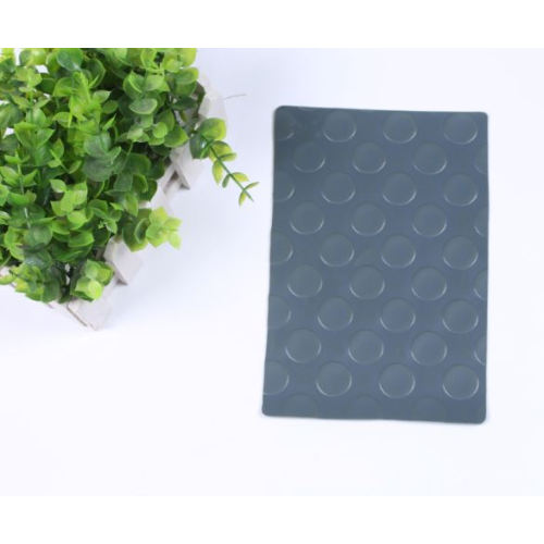 Good quality classical design coin PVC flooring mat