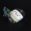 cake packing PET  film bake plastic film