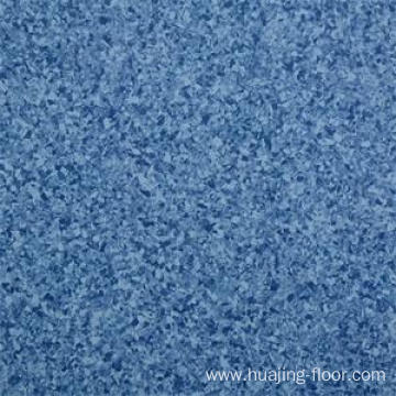 vinyl homogeneous flooring many colors