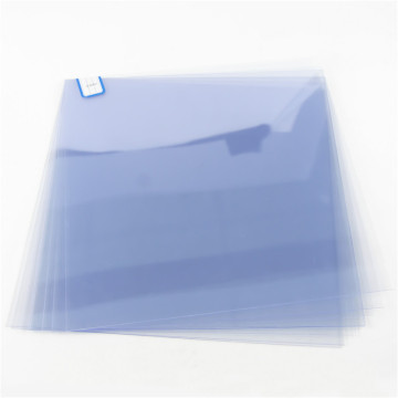 PVC sheet for Food Box product trays