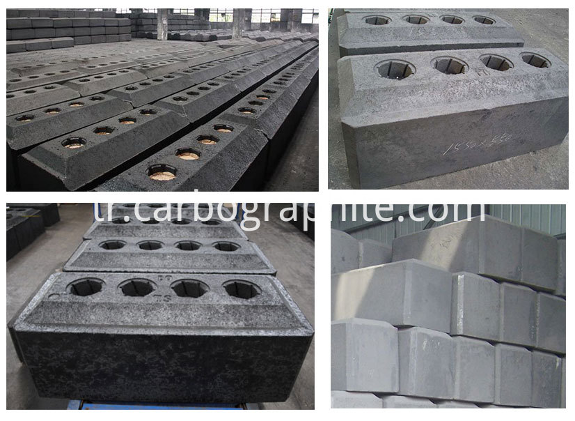 Prebaked-Carbon-Anode-blocks