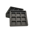 Factory Customized Chocolate Candy Blister Tray With Lid