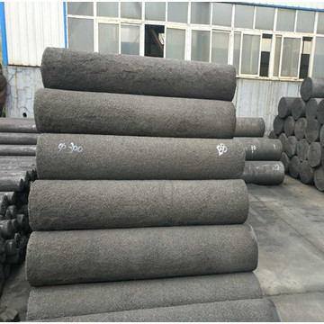 RP electrodes graphite for EAF LF steel smelting
