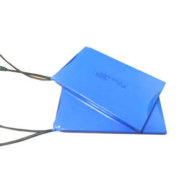 3284135 11.1V 5000mAh Li-polymer Battery with Connector