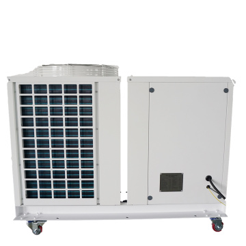 Field Hospital Medical Cooling System