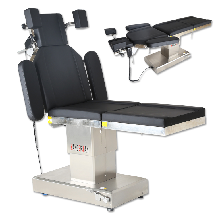 Eye surgery operating table medical operation table