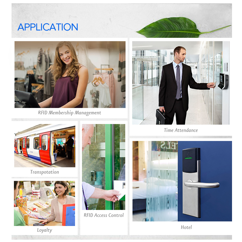 rfid application