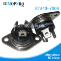 2pcs/lot BTA40700B thyristor module BTA40-700B SCR 40A 700V authentic