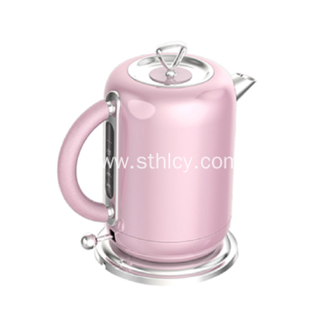Mini Stainless Steel Electric Kettle