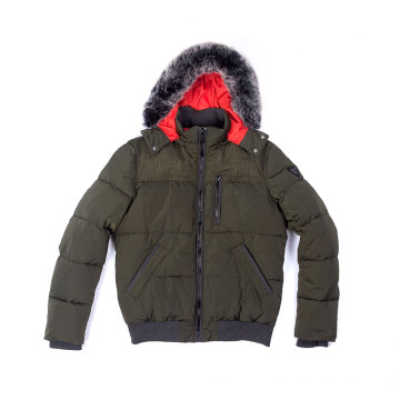 Men`s padding jacket Fall Winter