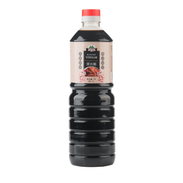 1000mL Plastic Bottle Black Rice Vinegar