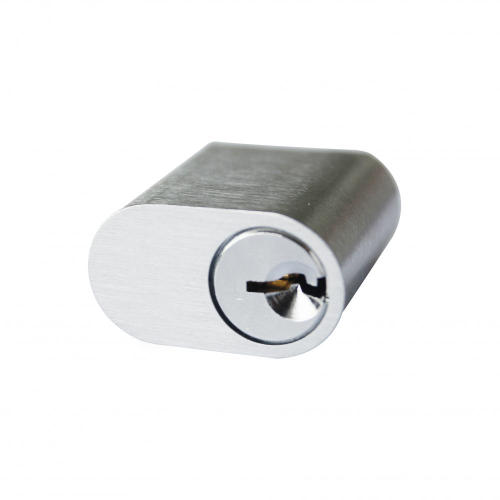 Hotel Australia Brass Lock Cylinder For Safe
