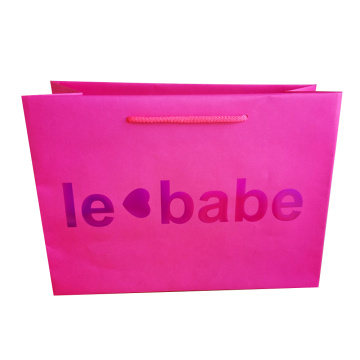 Customized fashional shopping bags