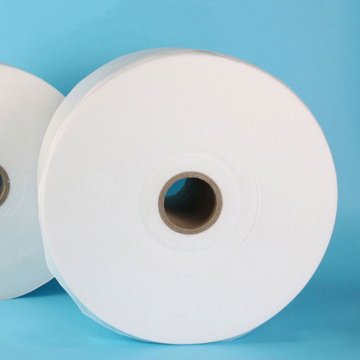 25gsm Meltblown Nonwoven Fabric Filter for mask
